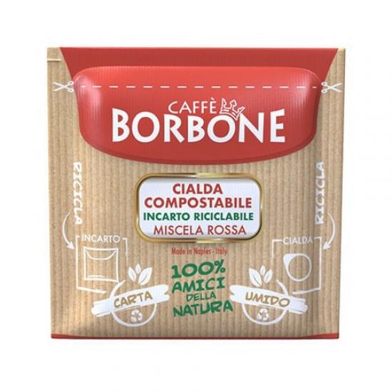 BORBONE MISCELA ROSSA - 100 дози