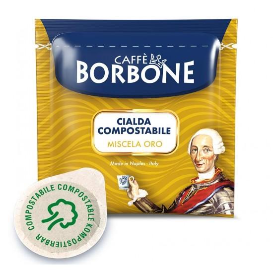 BORBONE MISCELA ORO - 100 дози