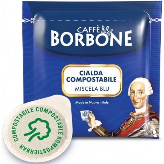BORBONE MISCELA BLU - 100 дози