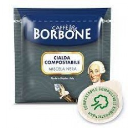 BORBONE MISCELA NERA - 100 дози