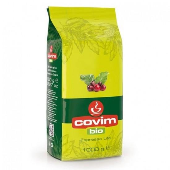 Covim Arabica Bio Кафе на Зърна 1 кг.