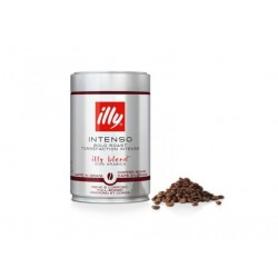 Illy Intenso 100% Arabica Зърна 0.250 кг.