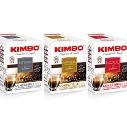 Kimbo Intenso AMM капсули 10 бр.