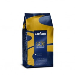LAVAZZA GOLD SELECTION ЗЪРНА 1 КГ