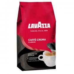 Lavazza Caffe Crema Classico Зърна 1 кг.